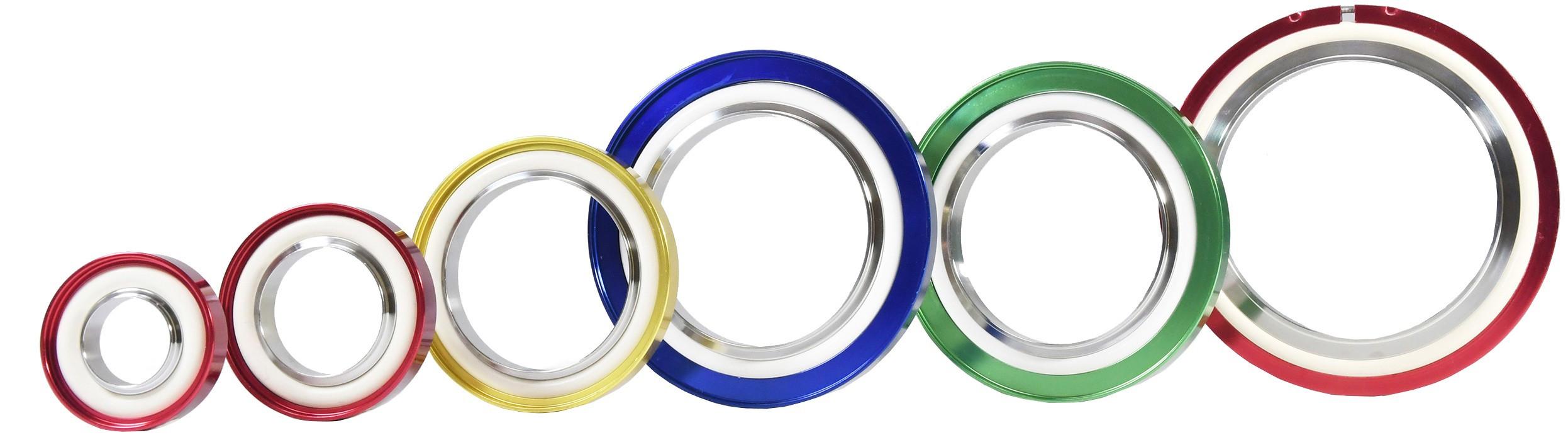 ASNA Semicon Seals